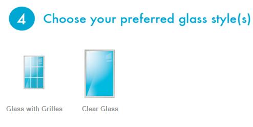 clear-door-glass-styles