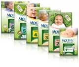 Moltex - Eco Nappies