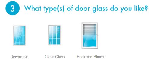door-glass-type