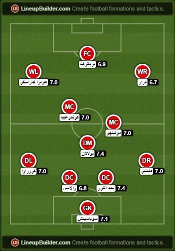 Juventus يلتقي Monaco مهمة المربع
