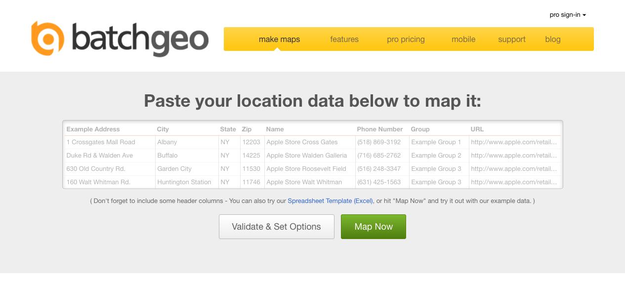 Datavizolsmapping archives datavizols batchgeo sciox Choice Image