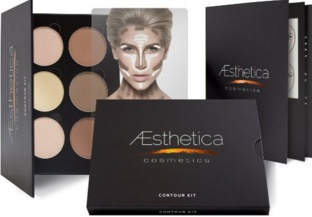 Photo of Aesthetica product from the beauty care section.