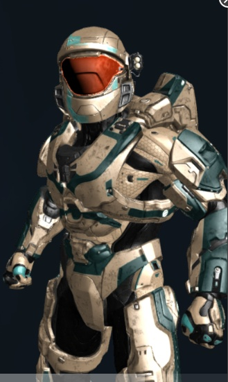 Post Your Halo 5 Guardians Spartan Page 2 Halo General