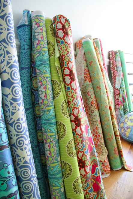 amy butler fabric discount code