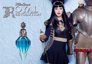 Photo of Royal perfumes product from the beauty care section.