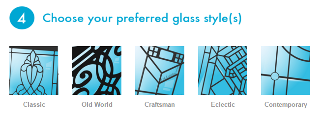 preferred-door-glass-style