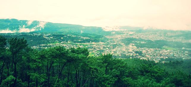 Shillong, Meghalaya.