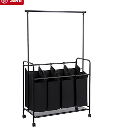 Best Heavy Duty Quad Laundry Sorter Reviews - Best Heavy Duty Stuff