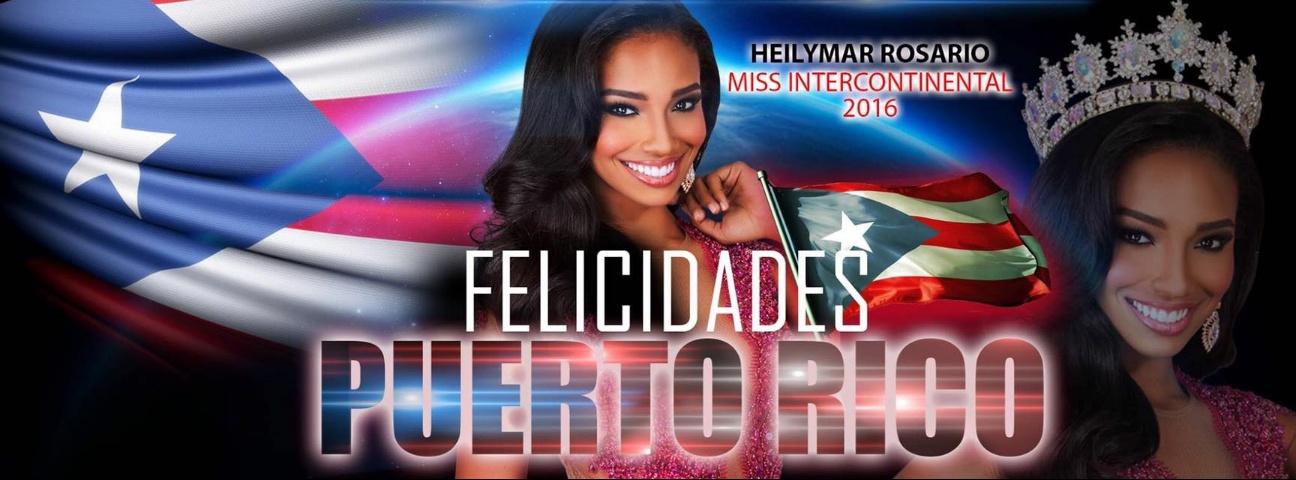 Miss Puerto Rico Beauty Journal