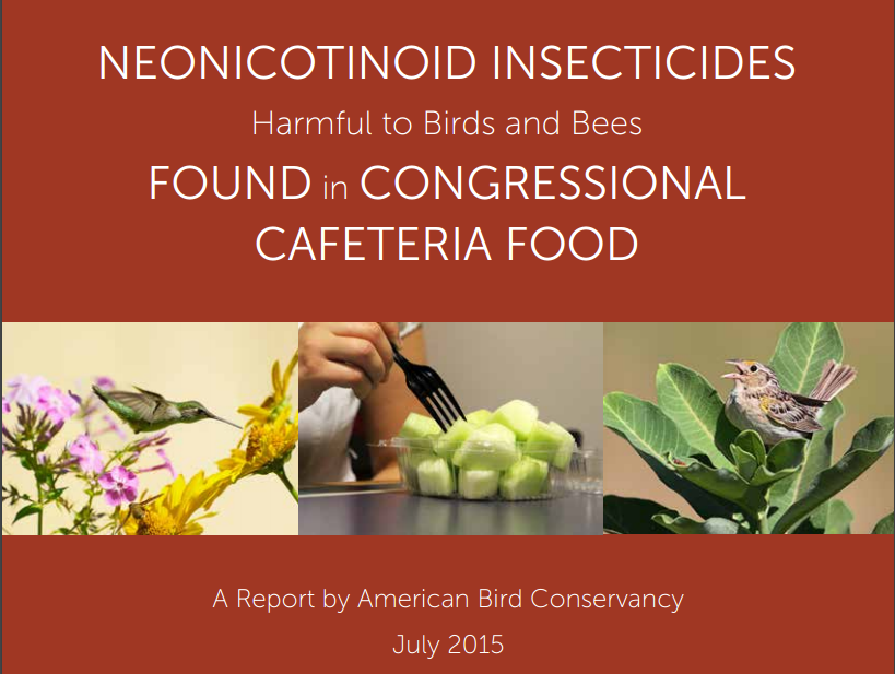 http://abcbirds.org/wp-content/uploads/2015/07/Congressional_Dining_Hall_Report_July_2015.pdf