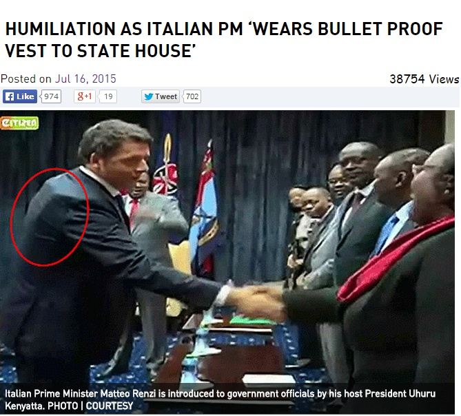 https://africacheck.org/reports/italys-renzi-did-wear-a-bullet-proof-vest-or-something-like-it-to-meet-kenyas-president/