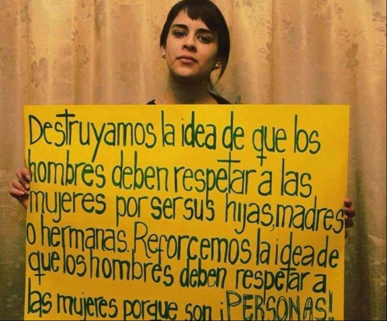 Foto del diario - Rebeldes, Libres y Locas | Facebook
