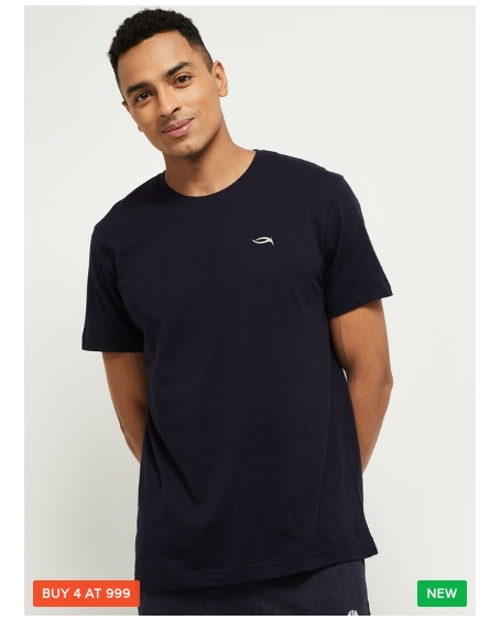 Buy 4 @ Rs.999 + Extra 10% off on Max Clothing