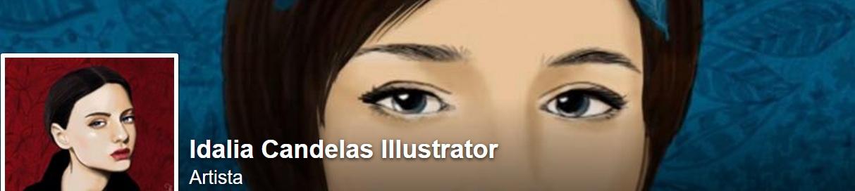 Idalia Candelas Illustrator