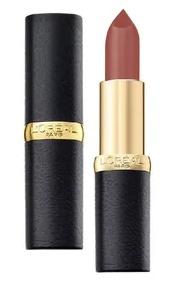 L'Oreal Paris Color Riche Moist Matte Lipstick – 287 Beige Reveur