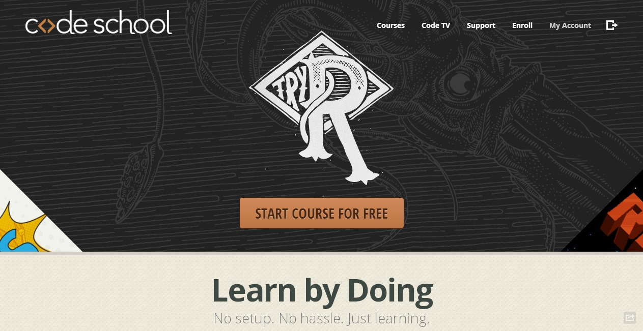 11 Online Learning Websites To Learn How To Code And More