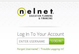 Nelnet loan data