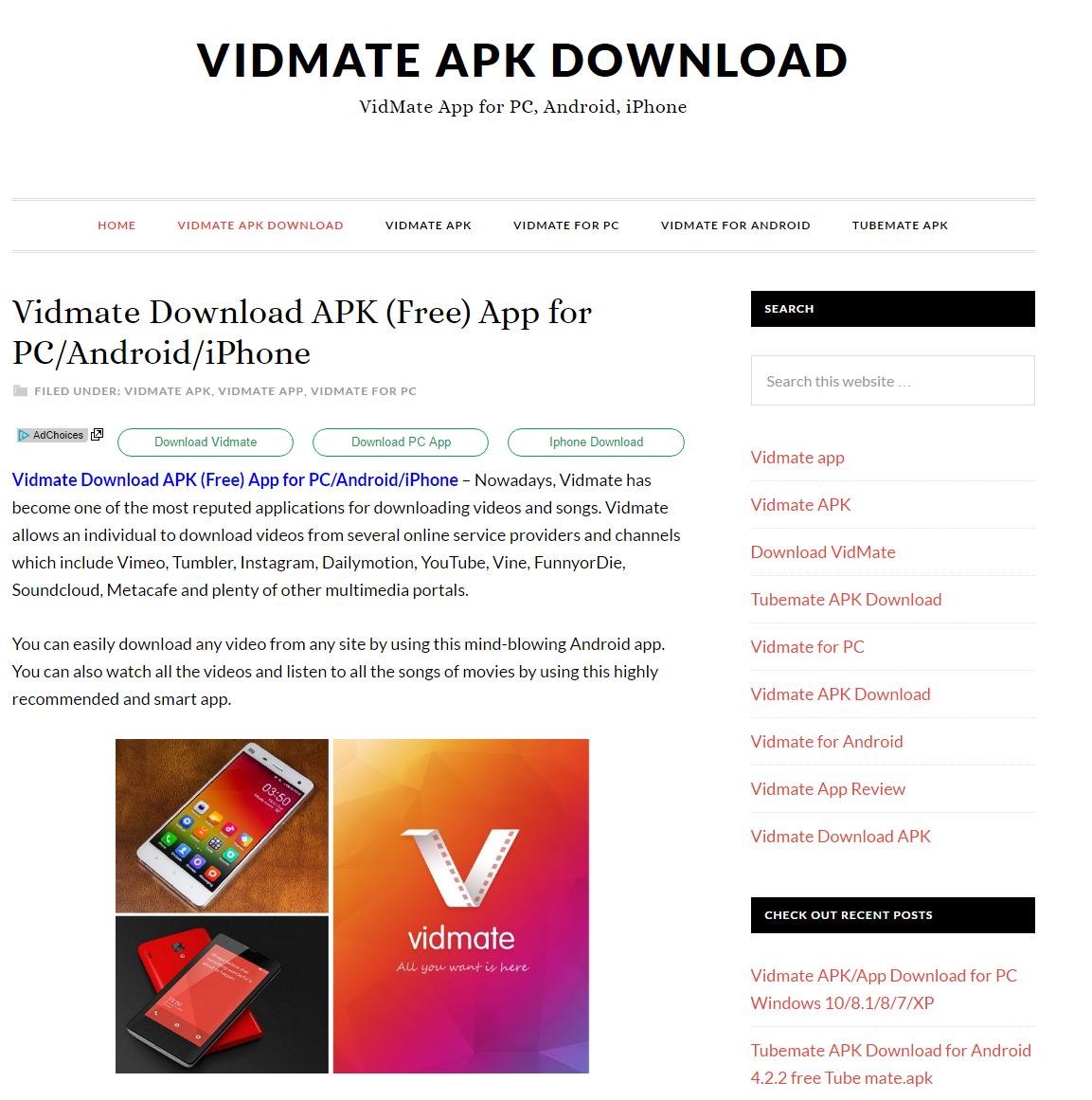Clipular - vidmate-download